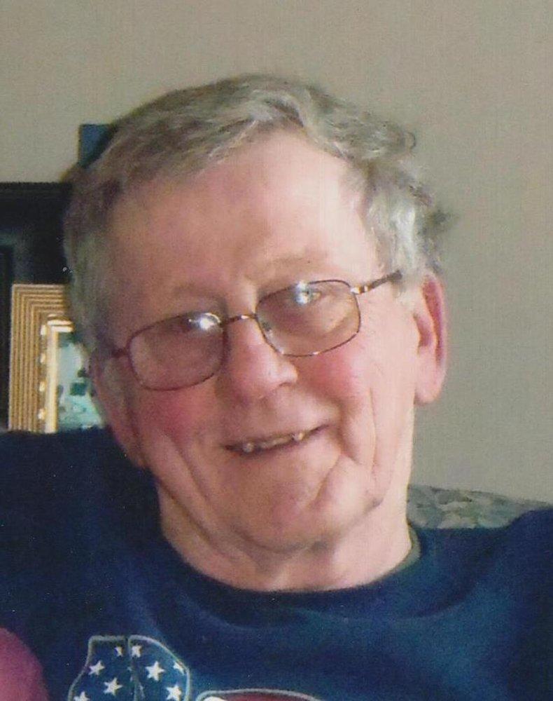 Obituary of Harry E  Barrett | John F Tierney Funeral Home